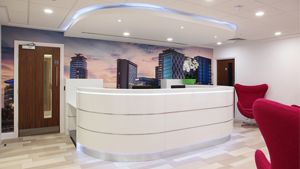 Serviced Offices images